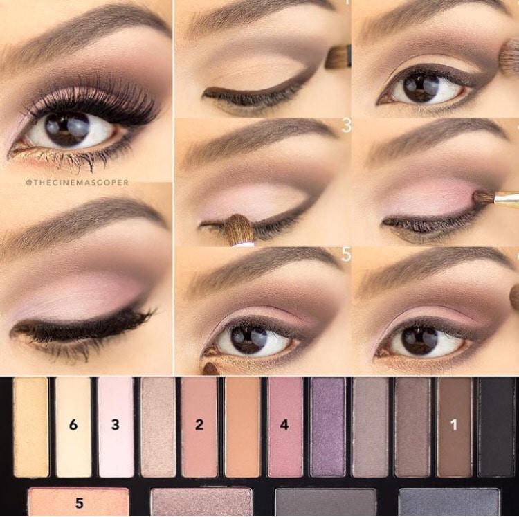 10+ идей дневного макияжа, который войдет в моду весной 2018   11
