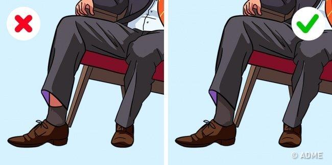 Правила одежды, которые вы должны выучить наизусть | 13
