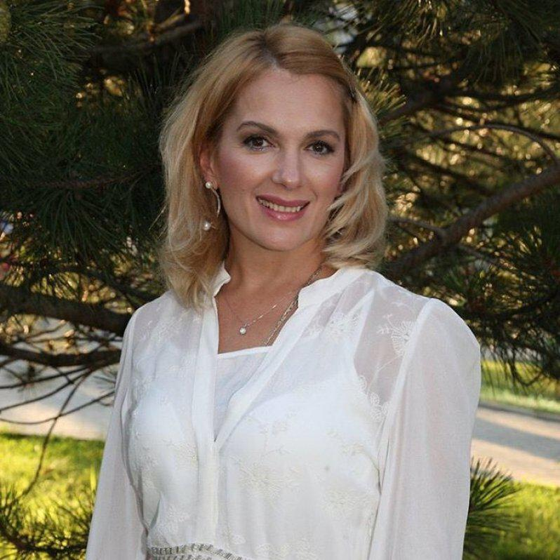 Многодетная мамочка Мария Порошина показала фото в купальнике | 13