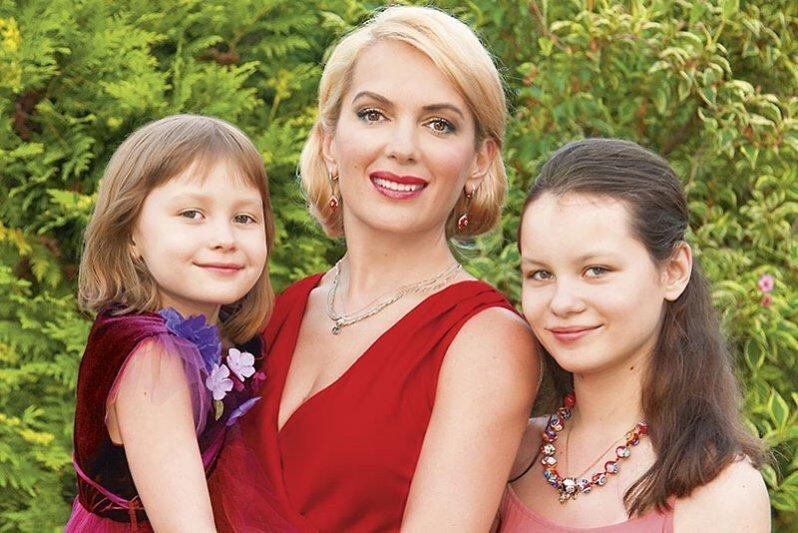 Многодетная мамочка Мария Порошина показала фото в купальнике | 14