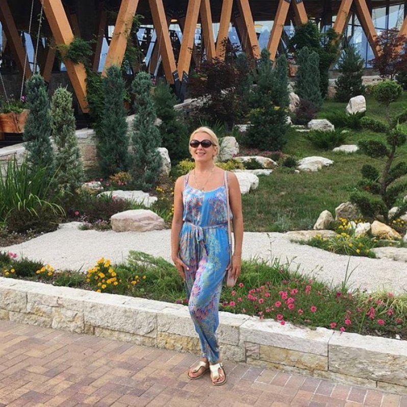 Многодетная мамочка Мария Порошина показала фото в купальнике | 17