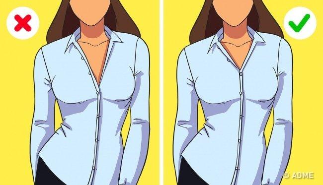 Правила одежды, которые вы должны выучить наизусть | 2