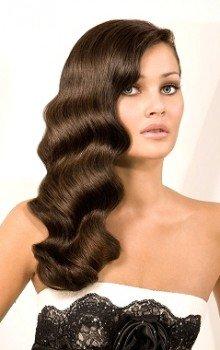 Красивые и стильные укладки на длинные волосы