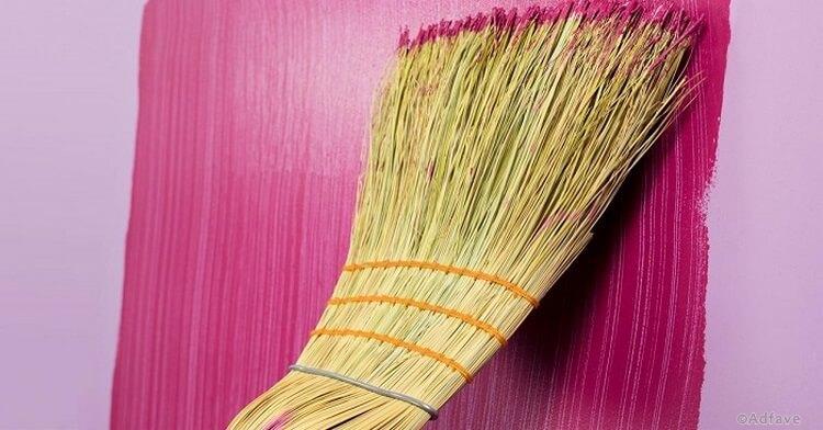 Несколько недорогих способов покрасить стены, как в элитном жилье | 3