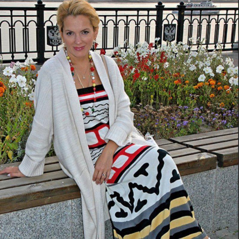 Многодетная мамочка Мария Порошина показала фото в купальнике | 3