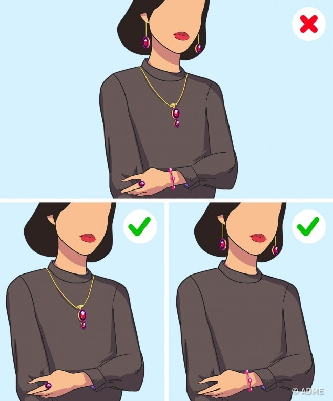 Правила одежды, которые вы должны выучить наизусть | 3