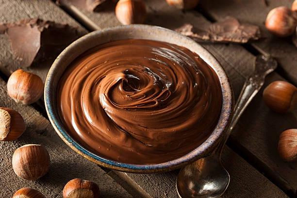 Простой рецепт вкусной домашней шоколадной пасты | 4