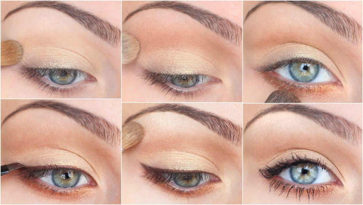 10+ идей дневного макияжа, который войдет в моду весной 2018   5