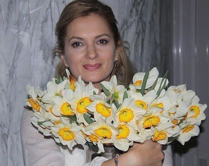 Многодетная мамочка Мария Порошина показала фото в купальнике | 5