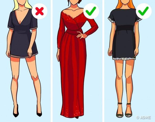Правила одежды, которые вы должны выучить наизусть | 5
