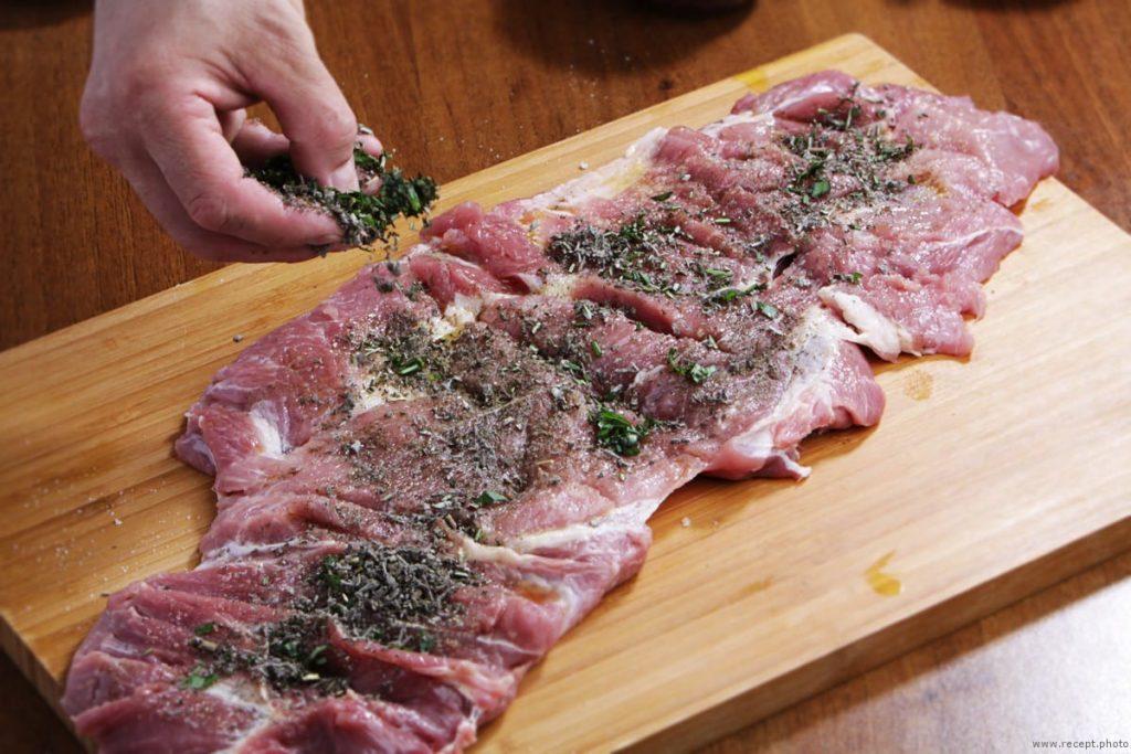 Великолепный рецепт для вашего стола — итальянская поркетта