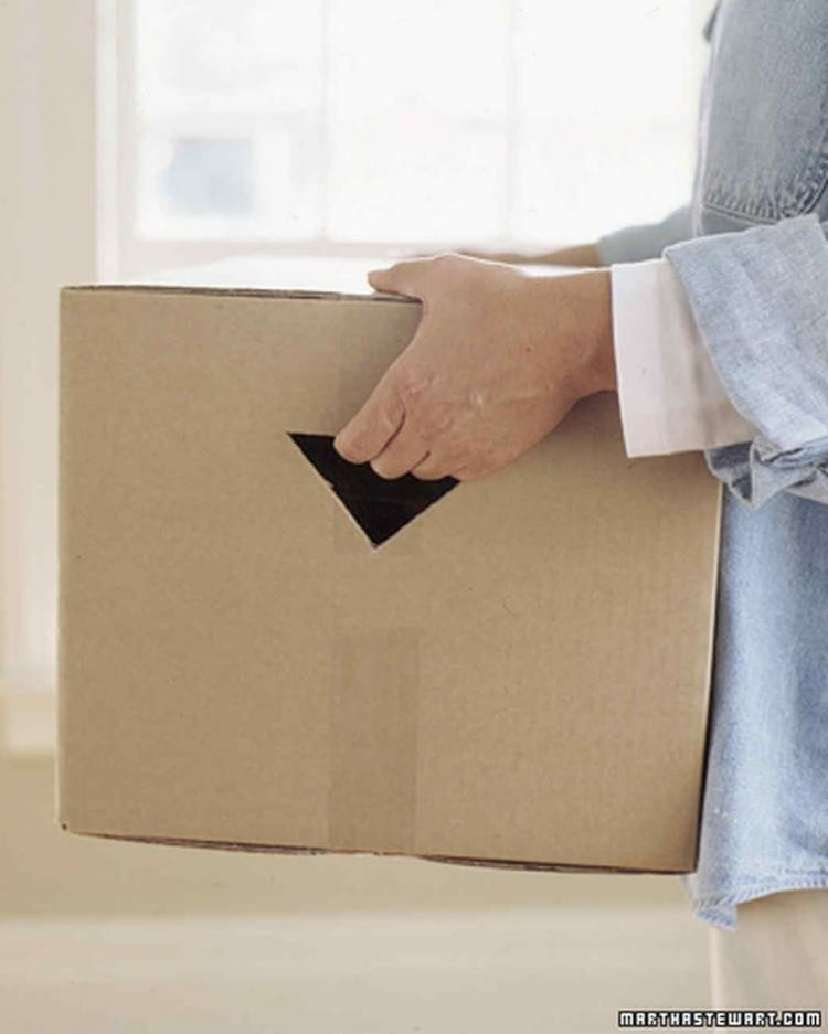 Как организовать переезд с комфортом? | 7