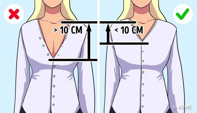 Правила одежды, которые вы должны выучить наизусть | 7