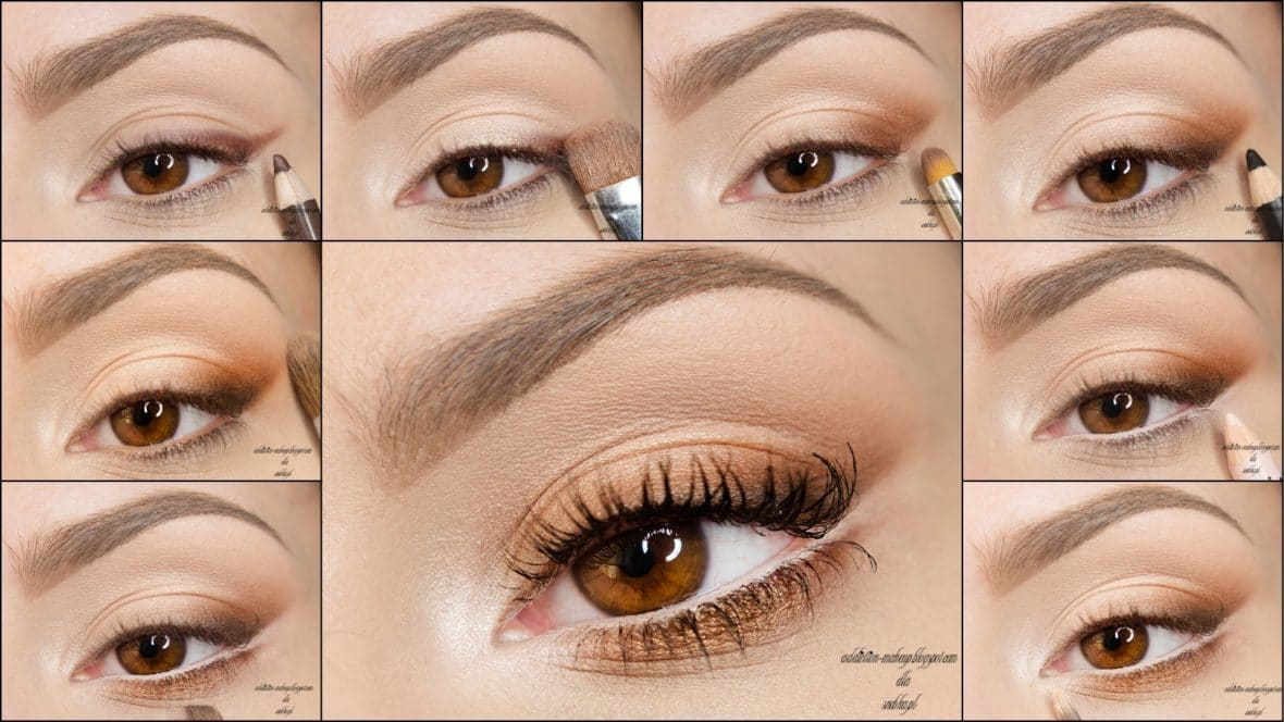 10+ идей дневного макияжа, который войдет в моду весной 2018   7