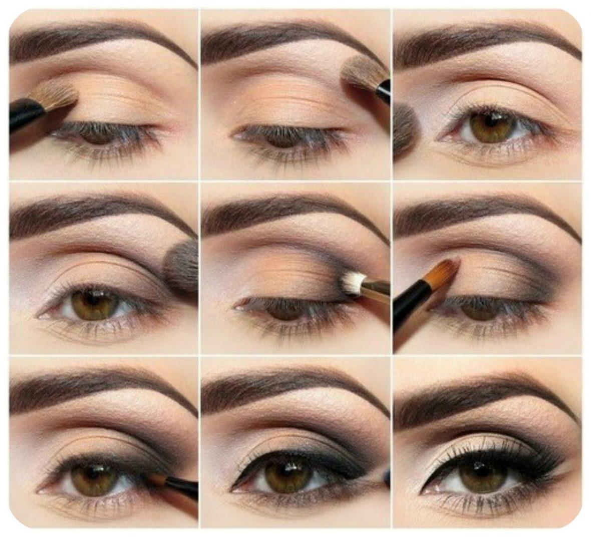 10+ идей дневного макияжа, который войдет в моду весной 2018   8