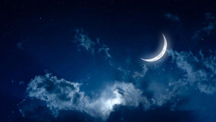 Заговоры на удачу на растущую Луну   1