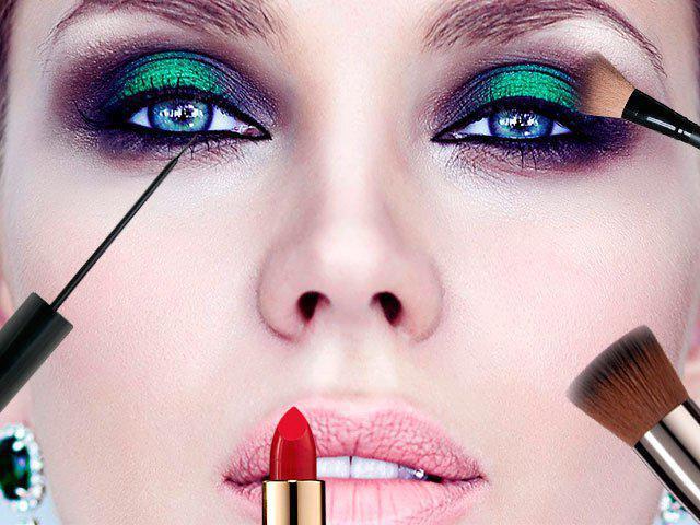 Какие тренды в макияже уже вышли из моды