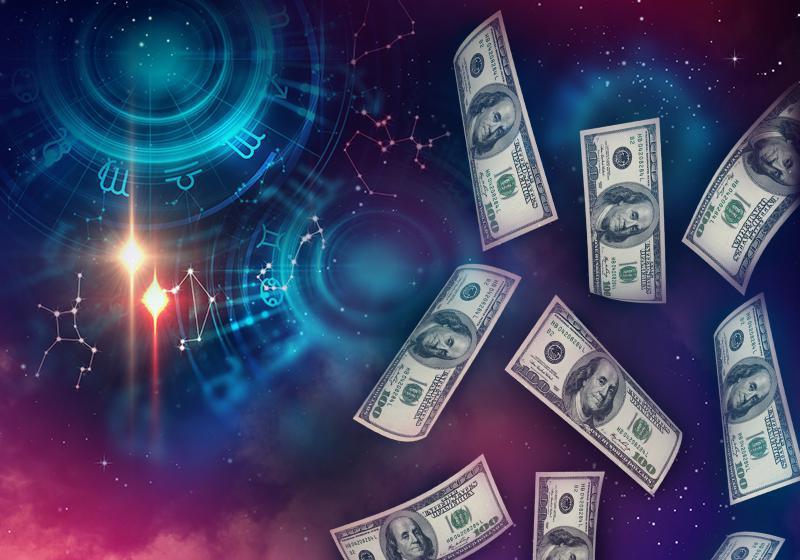 Финансовый гороскоп нанеделю с9по15апреля 2018 года