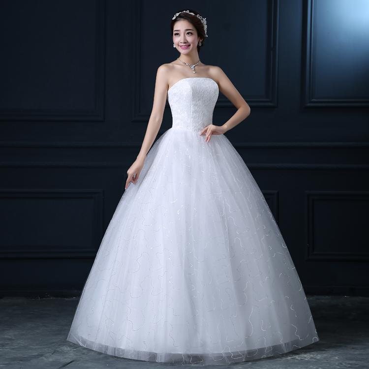 Готовимся к свадебному сезону: 20 самых роскошных свадебных платьев!
