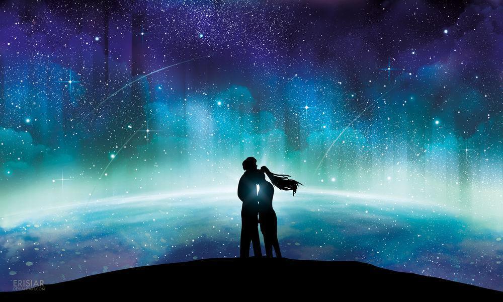 Любовный гороскоп на неделю с 9 по 15 апреля   6