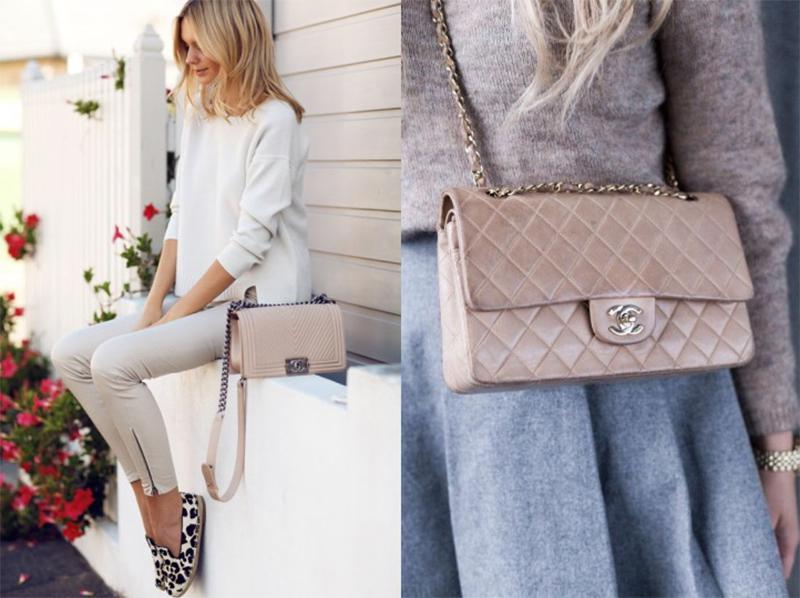 С чем сочетать сумку согласно новым модным тенденциям 2018