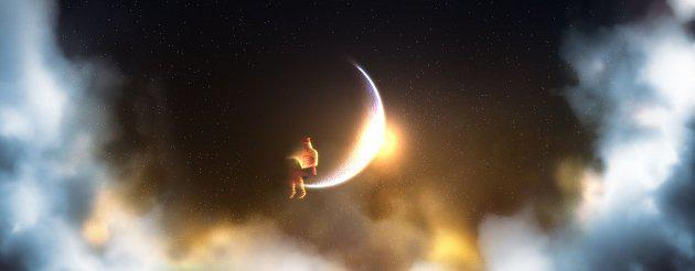 Три простых способа, которые помогут привлечь деньги на растущую Луну