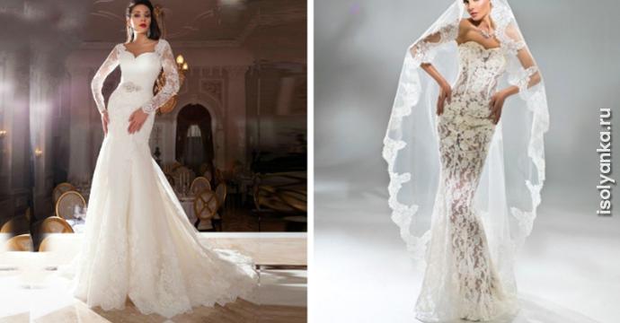 Готовимся к свадебному сезону: 20 самых роскошных свадебных платьев! | 1