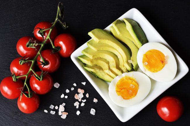 Эта диета не просто поможет с потерей веса. Она может также предотвратить серьезные заболевания | 4