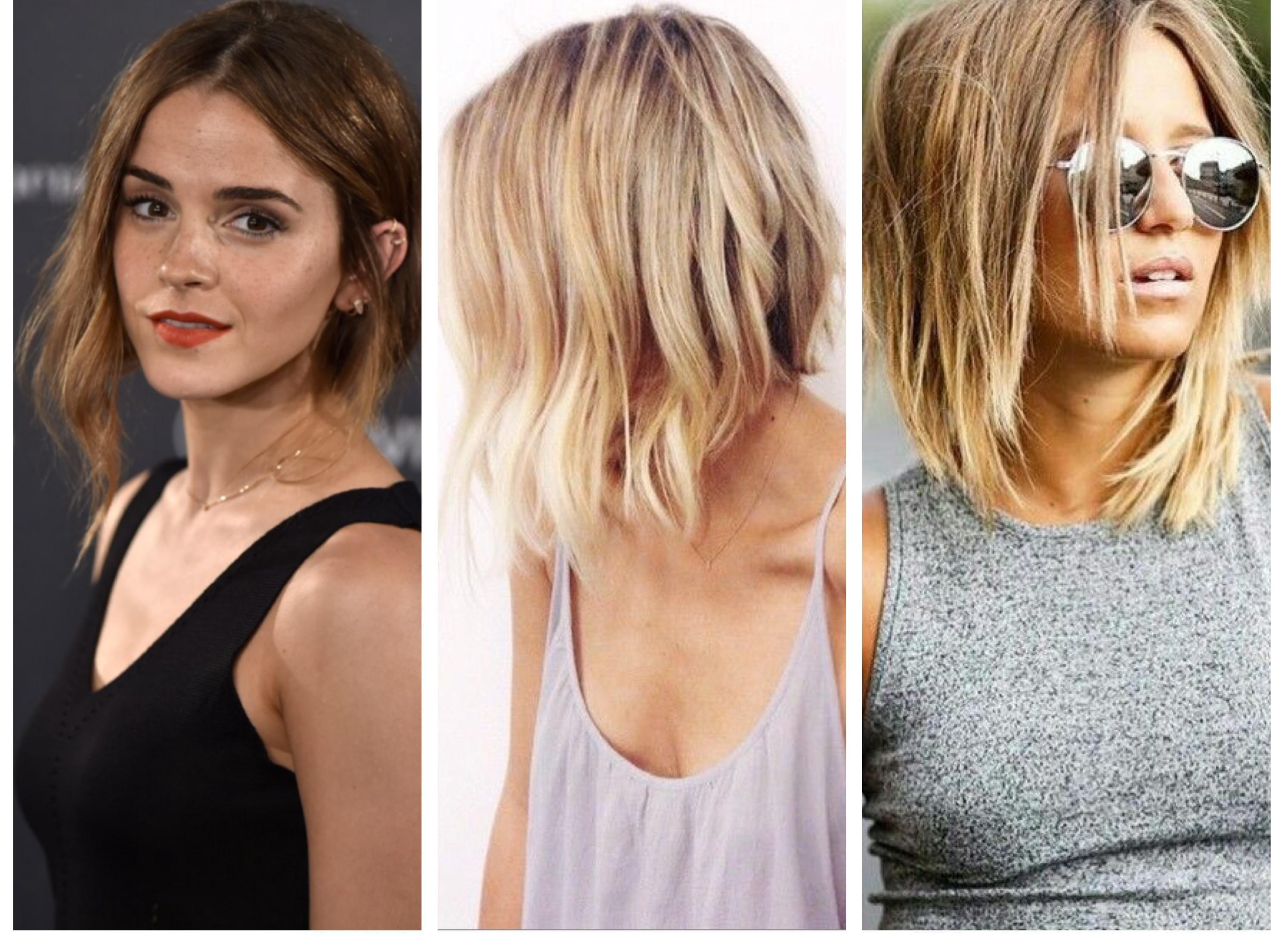 Женские стрижки до плеч: особенности выбора стрижки, основные разновидности (62 фото)