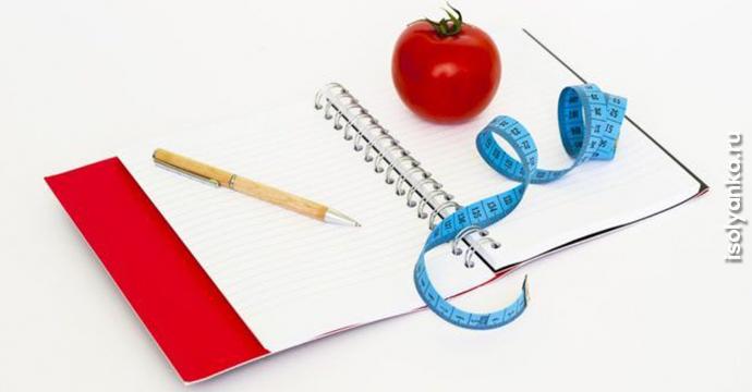 Эта диета не просто поможет с потерей веса. Она может также предотвратить серьезные заболевания | 20
