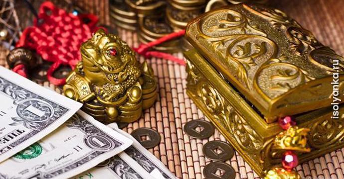 Как самостоятельно сделать приманку для денег | 1
