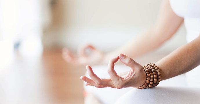 Йога для рук — улучшаем здоровье и нервы! | 1