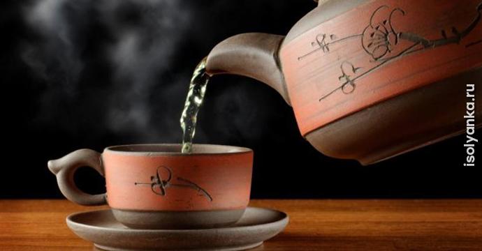 Как правильно пить воду и почему горячая вода считалась панацеей у тибетских монахов | 1
