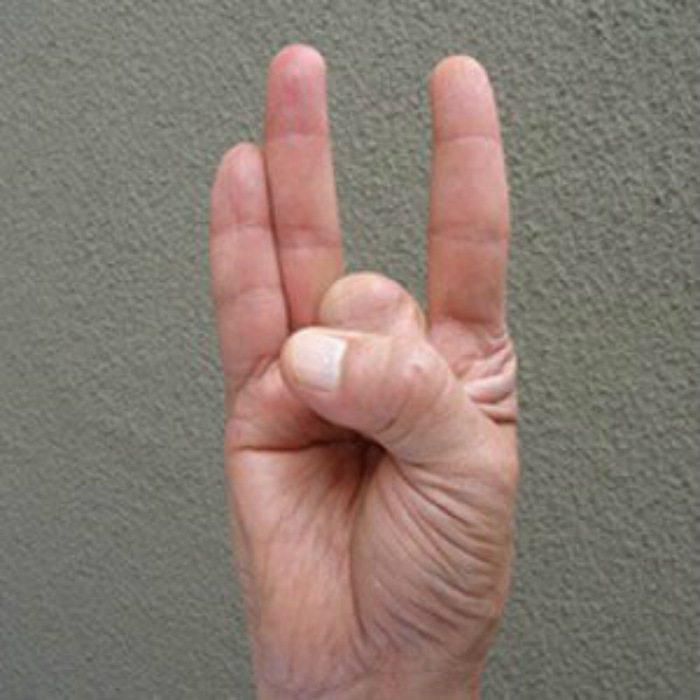 Йога для рук — улучшаем здоровье и нервы!