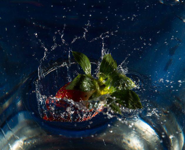 11 способов сохранить клубнику | 4