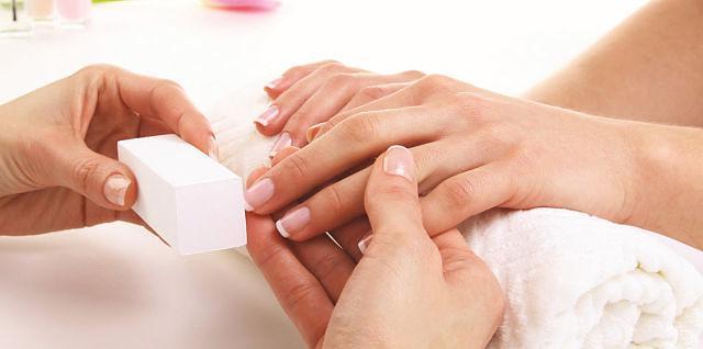 Секрет здоровья ногтей