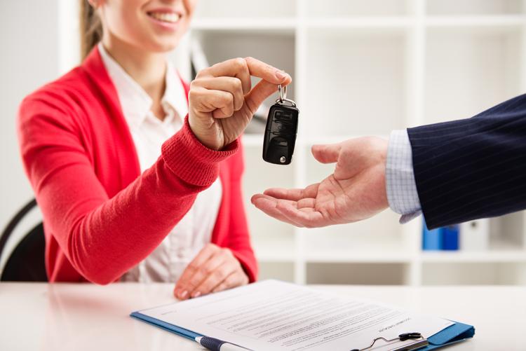 Как выгодно продать автомобиль