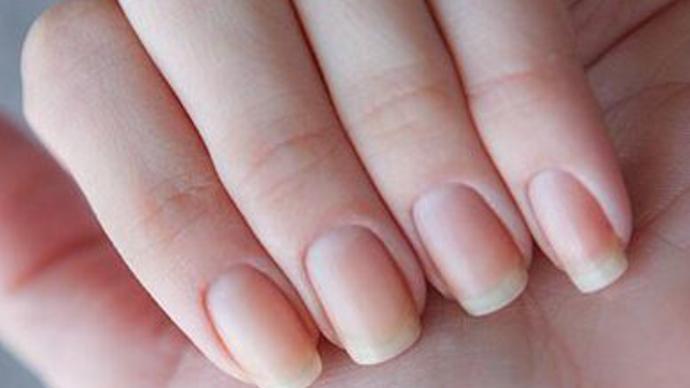 Секрет здоровья ногтей   1