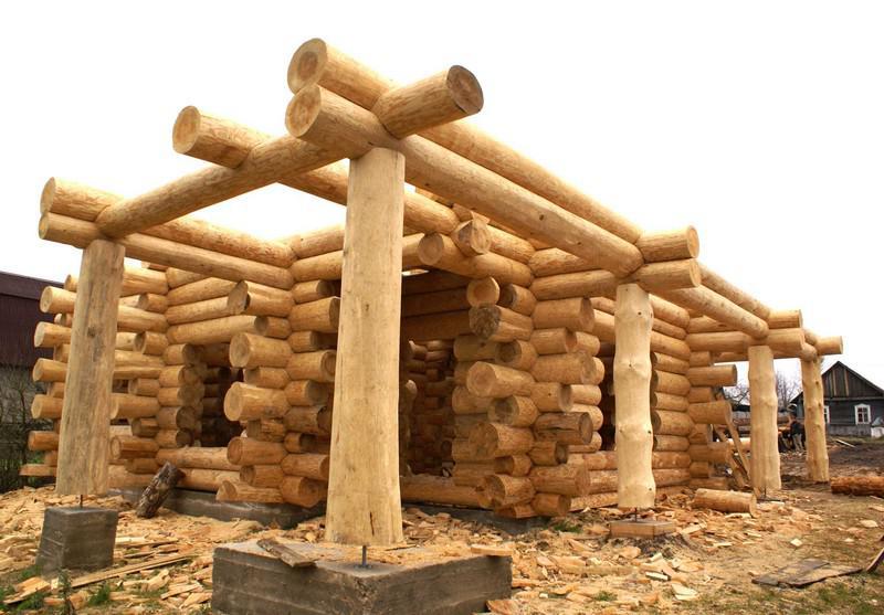 Что нам стоит дом построить?!