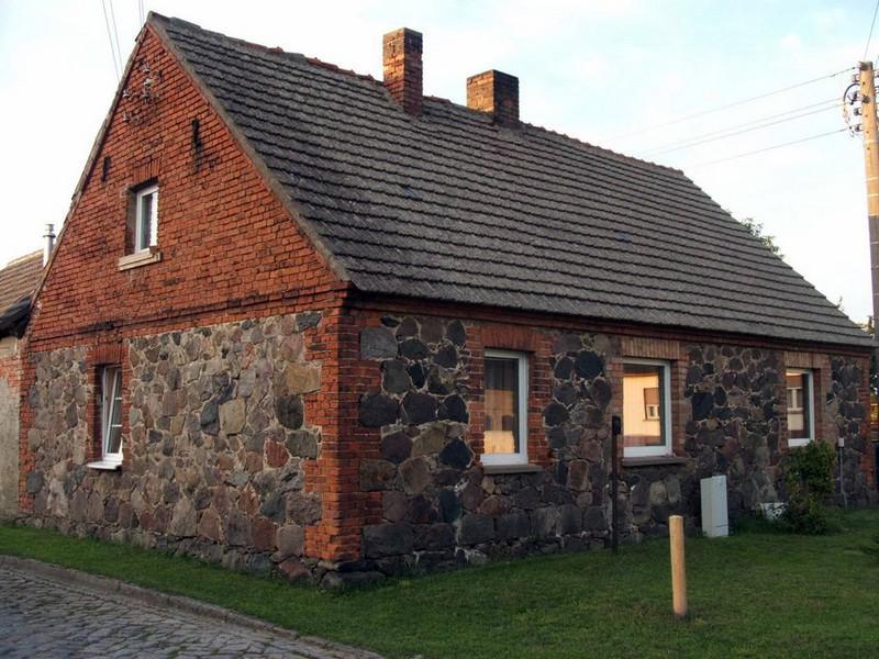 Отделка фасадов декоративным камнем