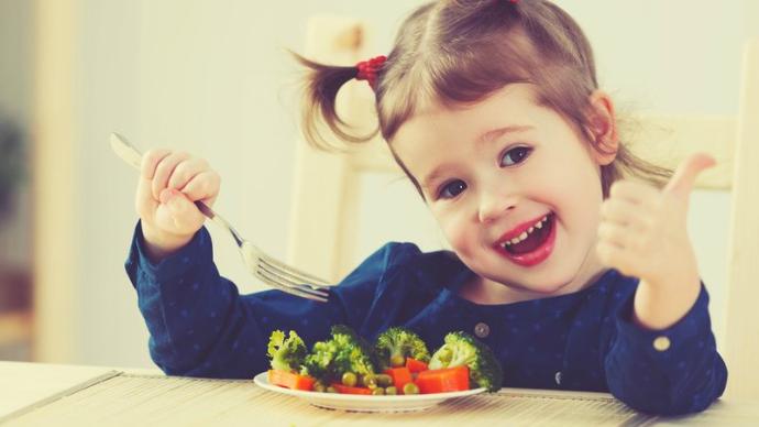 Вегетарианские рецепты на каждый день | 1