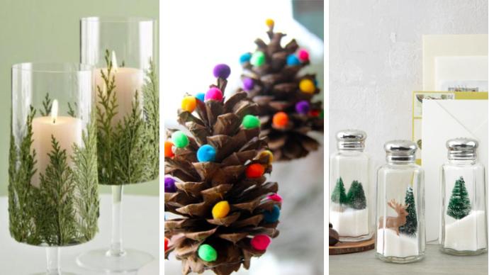 Рождественские украшения которые растопят ваше сердце | 3