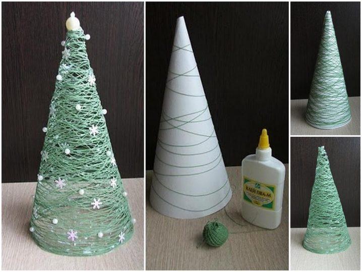 Рождественские украшения которые растопят ваше сердце | 1