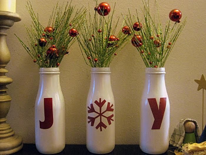 Рождественские украшения которые растопят ваше сердце | 12