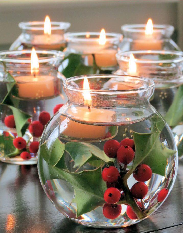Рождественские украшения которые растопят ваше сердце | 13
