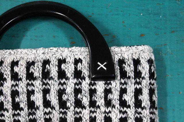 Полезные вещи из старого свитера | 15