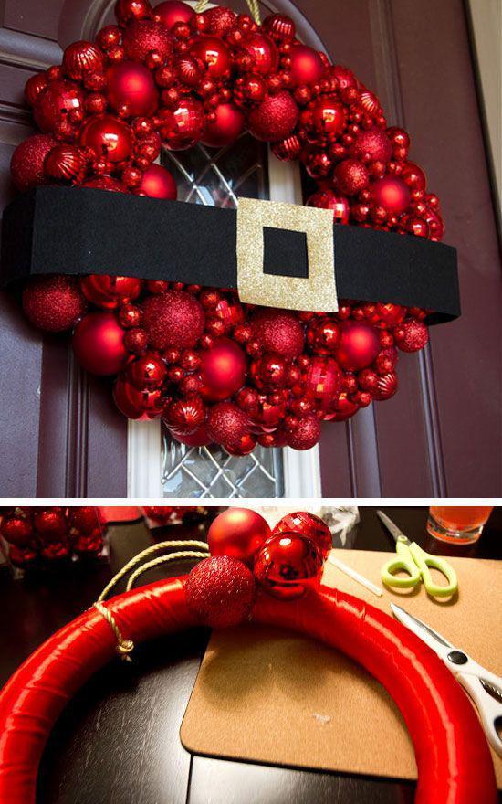 Рождественские украшения которые растопят ваше сердце | 7