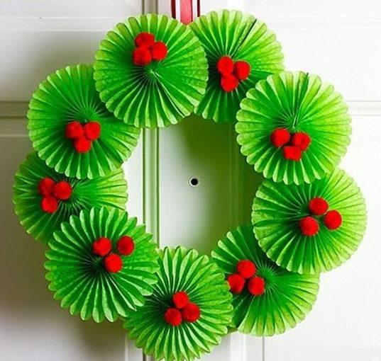 Рождественские украшения которые растопят ваше сердце | 8