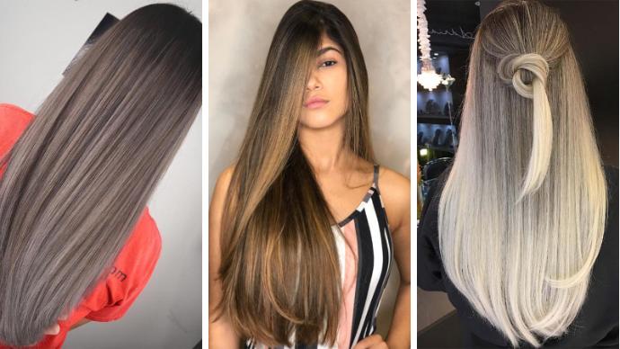 Бразильское выпрямление волос: плюсы и минусы | 189