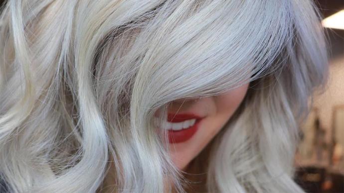 Что такое глазурь для волос и как она работает? | 2